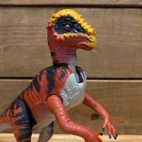 JURASSIC PARK Pachycephalosaurus Figure/ジュラシックパーク パキケファロサウルス フィギュア/191114-6