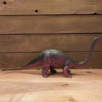 DINOSAURS Brontosaurus Figure/恐竜 ブロントサウルス フィギュア/210208−3