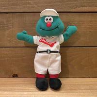 BOSTON RED SOX Wally the Green Monster Bean Bag/ボストンレッドソックス ウォーリー ぬいぐるみ (C)/201017-3