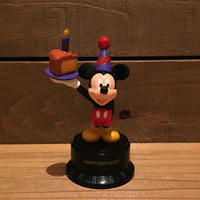 Disney Mickey Mouse Message Figure/ディズニー ミッキーマウス メッセージフィギュア/181005-3