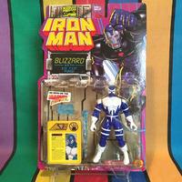 IRON MAN Blizzard/アイアンマン ブリザード フィギュア/160418-2