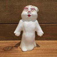 Ghost Ceramic Figurine/ゴースト セラミックフィギュア/190830-2