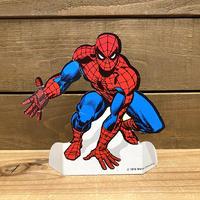 SPIDER-MAN Spider-man Pepar Stand/スパイダーマン ペーパースタンド/200328-13