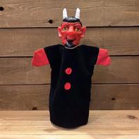 Devil Hand Puppet/デビル ハンドパペット/210124-7