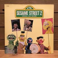 SESAME STREET Record/セサミストリート レコード/190920-8