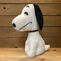 PEANUTS Snoopy Plush Doll/ピーナッツ スヌーピー ぬいぐるみ/210820-7