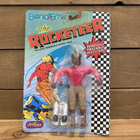 ROCKETEER Rocketeer Bendable Figure/ロケッティア ベンダブルフィギュア/200412-8