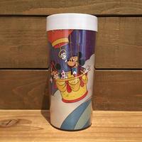 Disney WDW Plastic Cup/ディズニー ウォルトディズニーワールド プラスチックカップ/190822-5