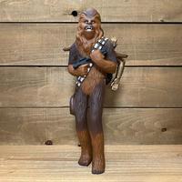 STAR WARS Chewbacca Figure/スターウォーズ チューバッカ フィギュア/210920-4