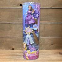 Tangled Rapunzel Mini Doll/塔の上のラプンツェル ラプンツェル ミニドール/210807-18