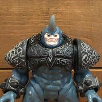SPIDER-MAN Total Armor Rhino Figure/スパイダーマン トータルアーマー・ライノ フィギュア/190713-10