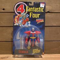 Fantastic Four Terrax Figure/ファンタスティックフォー テラックス フィギュア/191216-4