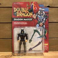 DOUBLE DRAGON Shadow Master Figure/ダブルドラゴン シャドーマスター フィギュア/200127-7
