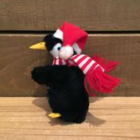 Penguin Clip Doll/ペンギン クリップドール/190419-5