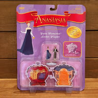 ANASTASIA Paris Memories Locket Playset/アナスタシア パリスメモリー・ロケット プレイセット/190829-3