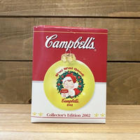 Campbell's Campbell Kids Collectors Ornament/キャンベル キャンベルキッズ コレクターズオーナメント/200827-10