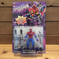 SPIDER-MAN New Spider-man Figure/スパイダーマン ニュースパイダーマン フィギュア/190420-1