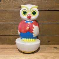 Owl Rolly Polly/フクロウ ローリーポーリー/200813-10
