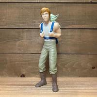 STAR WARS Luke & Yoda Figure/スターウォーズ ルークとヨーダ フィギュア/210920-5