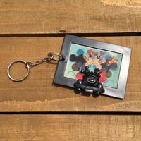 Disney Mickey & Minnie Key Chain/ディズニー ミッキー & ミニー キーホルダー/190606-8
