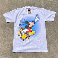 Disney Mickey Mouse T Shirts/ディズニー ミッキー・マウス Tシャツ/200411-7