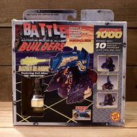 BATTLE BUILDERS Battle Blaster/バトルビルダーズ バトルブラスター/210908−6