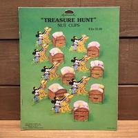 Disney Party Nut Cups/ディズニー パーティーナッツカップ/190414-4