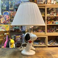 PEANUTS Snoopy Room Lamp/ピーナッツ スヌーピー ルームランプ/201024-5
