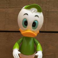 Disney Louie Duck Posable Figure/ディズニー ルーイ・ダック ポーザブルフィギュア/190622-8