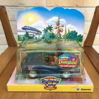 Disney Autopia Cars Sparky/ディズニー オートピアカーズ スパーキー/170714-6