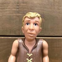 THE FLINTSTONES Barney Figure/原始家族フリントストーン バーニー フィギュア/200204-6
