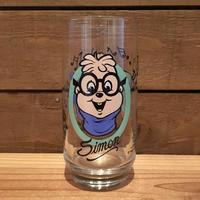 Alvin and the Chipmunks Simon Glass/アルビンとチップマンクス サイモン グラス/190625-12