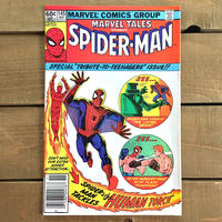 SPIDER-MAN Spider-man Comics 1982.Nov.145/スパイダーマン コミック 1982年11月145号/190228-14