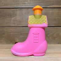 AVON Shoes Bottle/エイボン 靴のボトル/210806-3