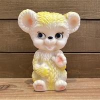 Bear Squeaky Toy/クマ スクアーキートイ/200221-3