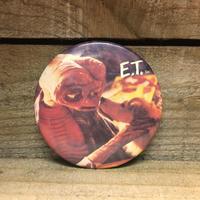 E.T. Button/E.T. 缶バッジ/181221-2