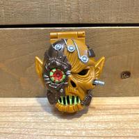 MIGHTY MAX Skull Warrior (Complete)/マイティマックス スカルウォリアー/200518−6