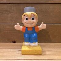 CHORE BOY Chore Boy Vinyl Toy/チョアボーイ ソフビ/201112-11