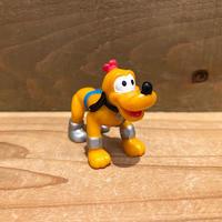 Disney Pluto [Epcot Center] PVC Figure/ディズニー プルート [エプコットセンター] PVCフィギュア/200122-6
