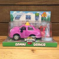 CHEVRON CARS Danini Driver/シェブロンカーズ ダニー・ドライバー/190204-5