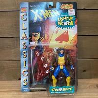 X-MEN Gambit Figure/X-MEN ガンビット フィギュア/210522−4