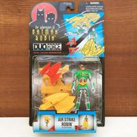 BATMAN Air Strike Robin Figure/バットマン エアストライク・ロビン フィギュア/180216-4