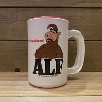ALF Alf Plastic Mug/アルフ プラスチックマグ/201018−5