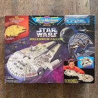 STAR WARS Millennium Falcon Playset/スターウォーズ ミレニアムファルコン プレイセット/210602-14