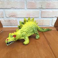 Rubber Dino/ラバー 恐竜/170726-3