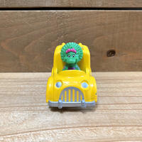 BARNEY Baby Bop Diecast Car/バーニー ベイビー・ボップ ダイキャストカー/200526-2
