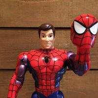 SPIDER-MAN 10Inch Unmasked Spider-Man Figure/スパイダーマン 10インチ アンマスク・スパイダーマン フィギュア/171114-10
