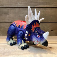 Imaginext Styracosaurus Figure/イマジネクト スティラコサウルス フィギュア/210918-6