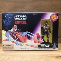 STAR WARS Swoop Figure/スターウォーズ スゥープ フィギュア/210522−14