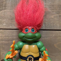 TURTLES Turtle Troll Raph Figure/タートルズ タートルトロール・ラファエロ フィギュア/210510−12